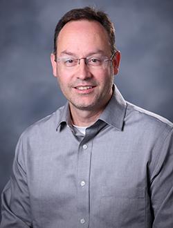 Tod Becker